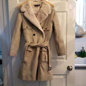 Marc Jacob's Winter coat